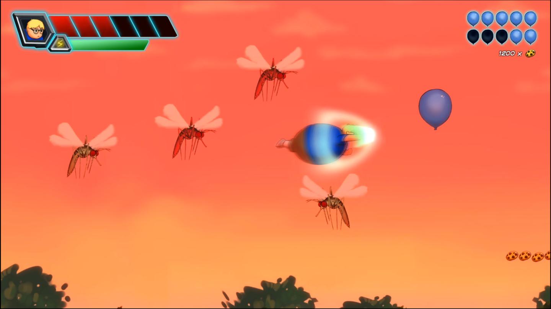 Malaysia - Sonic Burst 5