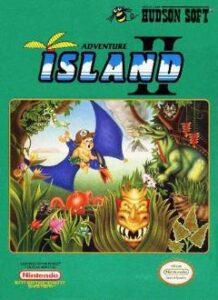 island adventure platformer