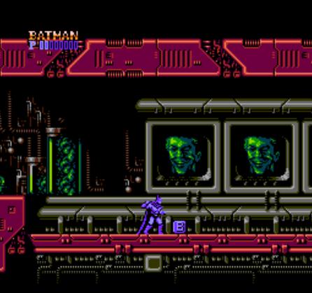 dark action platformer